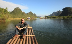 On Assignment-Yangshou